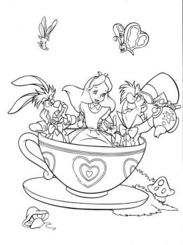 Alice-in-Wonderland-coloring-pages-18
