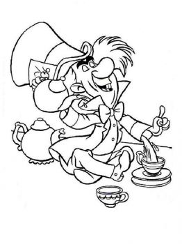 Alice-in-Wonderland-coloring-pages-3