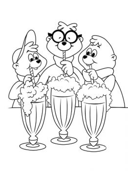 Alvin-and-the-Chipmunks-coloring-pages-4