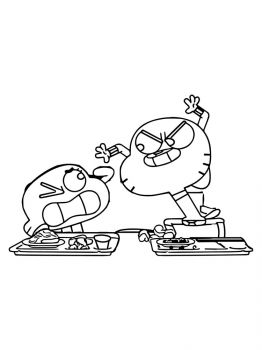 Amazing-World-Of-Gumball-coloring-pages-13