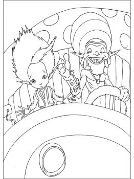 Arthur-and-the-Minimoys-coloring-pages-33