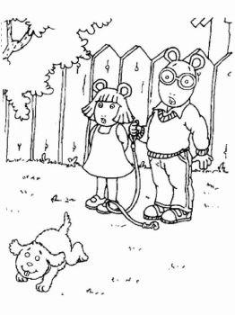 Arthur-coloring-pages-2