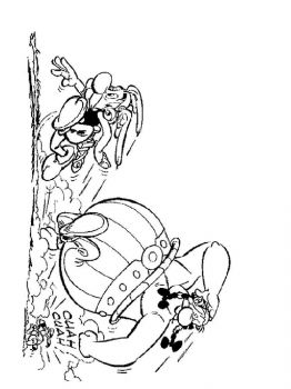 Asterix-and-Obelix-coloring-pages-10