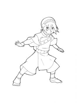 Avatar-The-Last-Airbender-coloring-pages-1