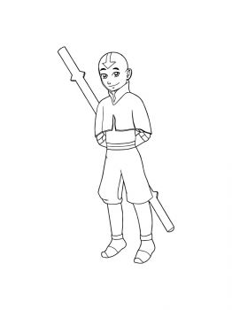 Avatar-The-Last-Airbender-coloring-pages-18