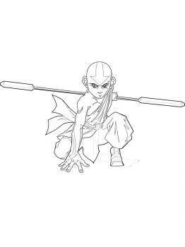 Avatar-The-Last-Airbender-coloring-pages-2