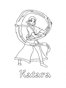 Avatar-The-Last-Airbender-coloring-pages-22