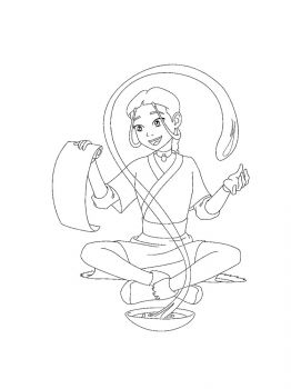 Avatar-The-Last-Airbender-coloring-pages-25