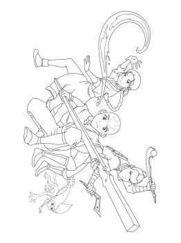 Avatar-The-Last-Airbender-coloring-pages-26