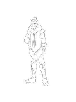 Avatar-The-Last-Airbender-coloring-pages-30