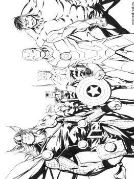 Avengers-coloring-pages-10