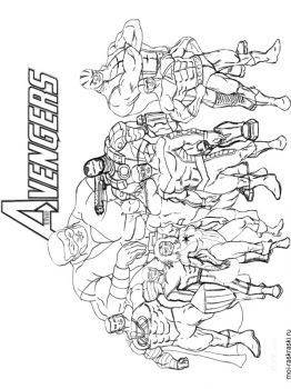 Avengers-coloring-pages-17