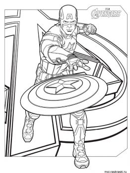 Avengers-coloring-pages-4