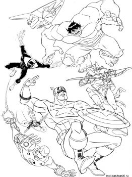 Avengers-coloring-pages-6