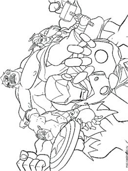 Avengers-coloring-pages-8