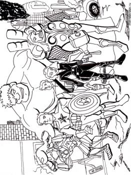 Avengers-coloring-pages-9