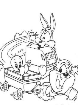 Baby-Looney-Tunes-coloring-pages-21