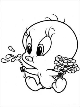 Baby-Looney-Tunes-coloring-pages-25