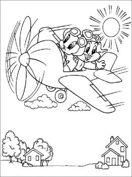 Baby-Looney-Tunes-coloring-pages-8
