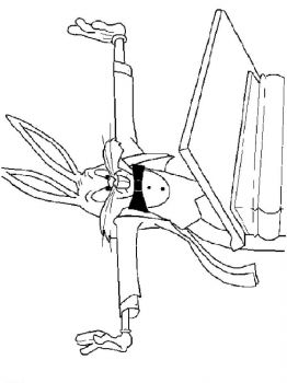 Bugs-Bunny-coloring-pages-13