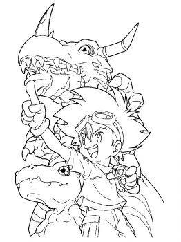 Digimon-coloring-pages-13