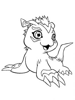 Digimon-coloring-pages-15