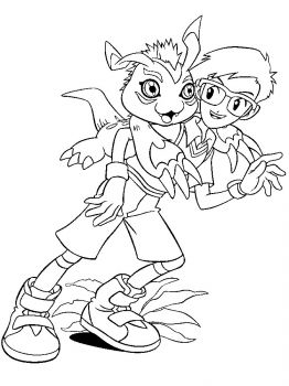 Digimon-coloring-pages-16