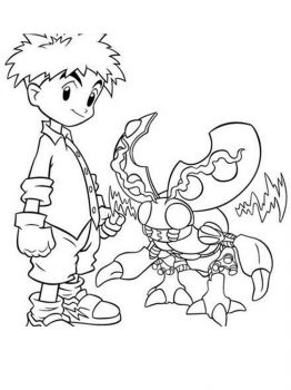 Digimon-coloring-pages-6