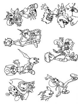 Digimon-coloring-pages-7