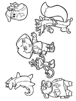 Dora-the-Explorer-coloring-pages-10