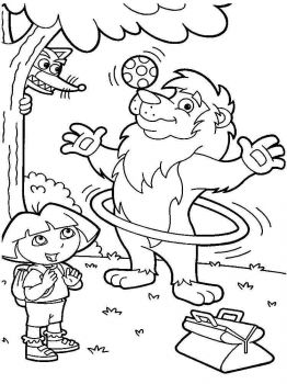 Dora-the-Explorer-coloring-pages-12