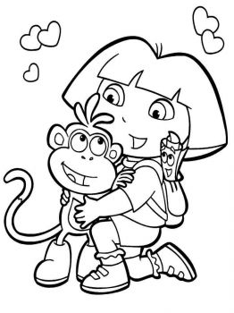 Dora-the-Explorer-coloring-pages-15