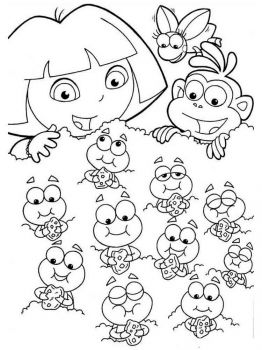 Dora-the-Explorer-coloring-pages-17