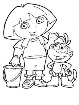 Dora-the-Explorer-coloring-pages-20