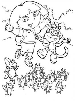 Dora-the-Explorer-coloring-pages-21