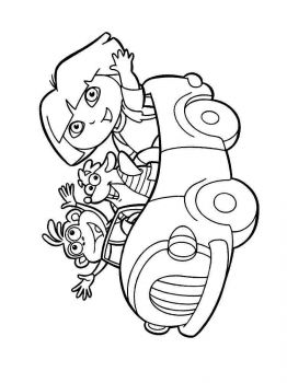 Dora-the-Explorer-coloring-pages-23