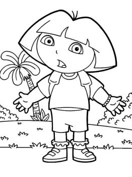 Dora-the-Explorer-coloring-pages-28