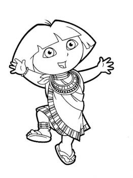Dora-the-Explorer-coloring-pages-6