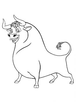 Ferdinand-coloring-pages-1