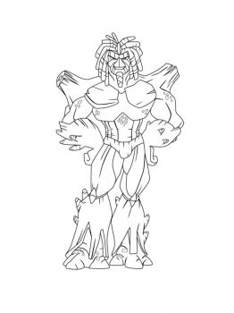 Gormiti-coloring-pages-1