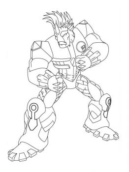 Gormiti-coloring-pages-11
