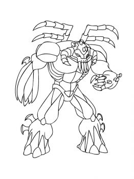 Gormiti-coloring-pages-18
