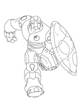 Gormiti-coloring-pages-3