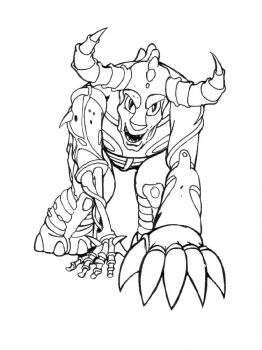 Gormiti-coloring-pages-4