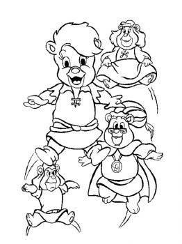 Gummy-bears-coloring-pages-4