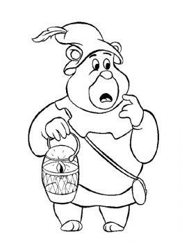 Gummy-bears-coloring-pages-7
