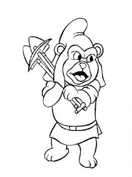 Gummy-bears-coloring-pages-8