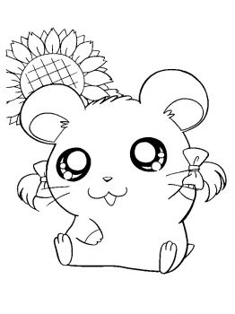 Hamtaro-coloring-pages-14