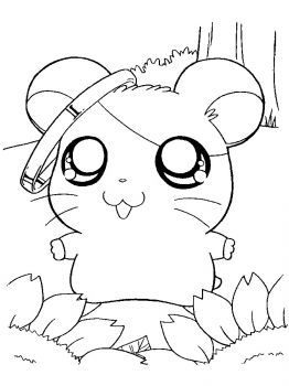 Hamtaro-coloring-pages-15