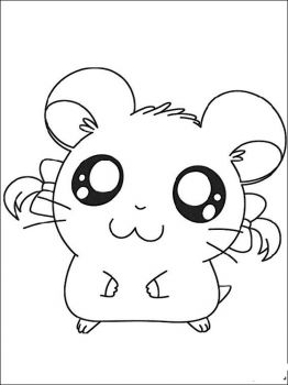Hamtaro-coloring-pages-6